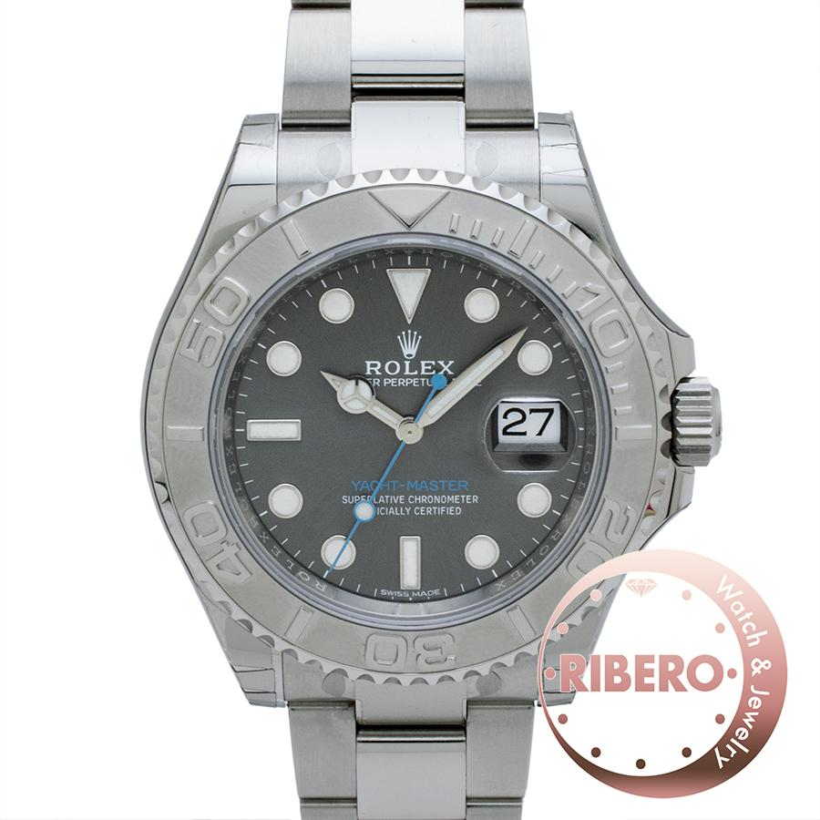 more photos 80794 c47f2 価格.com - 中古腕時計 シリーズ:ヨットマスター 製品一覧