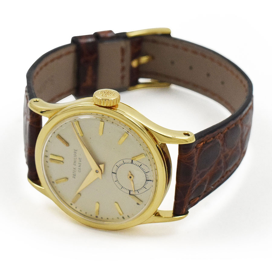 buy online af899 4d84a ブランド時計&ジュエリー 買取販売 リベロ / パテック ...